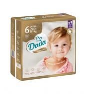 Подгузники Dada Extra Care 6 Extra Large 26 шт 16+ кг