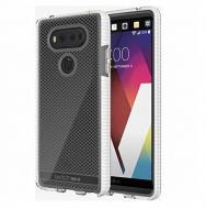 Протиударний чохол Tech21 Evo Check для LG V20 Pearl White
