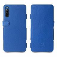 Чохол книжка Stenk Prime для Sony Xperia L4 Ярко-синий (67012)
