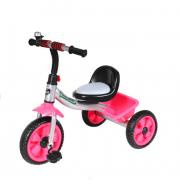 Велосипед трехколесный Tilly Camper T-319 Розовый