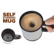Чашка-мешалка с вентилятором UFT Fancup Black