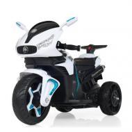 Мотоцикл Bambi M 3965EL-1 White