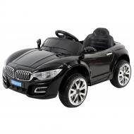 Детский електромобиль Siker Cars 688B 42300119 Черный
