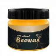 Поліроль восковий для меблів Beewax 80 г