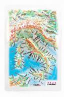 Карта Италия Testplay магнит 3D Mini 10x15 см