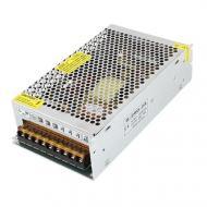 Блок живлення перфорований 24В 10,5А 250 Вт 3-кан S-250-24 для LED-стрічок CCTV