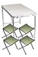 Комплект мебели Ranger ST 401 складной (RA-1106)