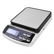Весы кухонные 10 кг (QZ-157A)