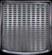 Килимок в багажник OTO KONAK Audi A4 2007-2014 512