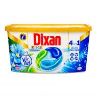Гель-диски для прання DIXAN Freshness від Vernel 25 прань