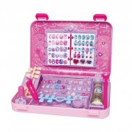 Ігровий набір Lesko 55002 Pink дитяча косметика (1323764273)