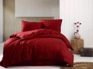 Комплект постельного белья Еней-Плюс МІ0031 двойной Красный