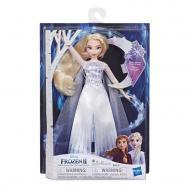 Кукла Hasbro E9717 Elsa Последняя песня Холодное Сердце-2 (2000903458104)