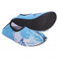 Аквашузи Skin Shoes р. 28-35 Синій (PL-6963-BL)