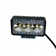 Світлодіодна фара AllLight 09type9W 3chip Epistar spot 9-30 В