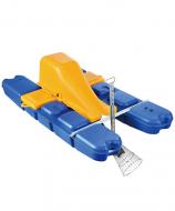Аератор для Водойми - Турбоежекторний з Регулюванням Кута