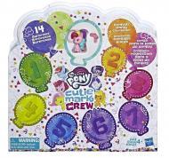 Игровой набор My Little Pony Cutie Mark Crew Вечеринка Обратного отсчета (E5323)