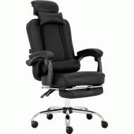 Офисное кресло GT Racer X-8002 Black