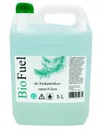 Биотопливо для камина с ароматом леса BioFuel 5 л
