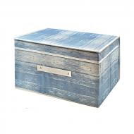 Ящик для зберігання речей Hoz ПВХ (MMS-R29648)