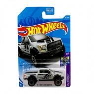 Базовий автомобіль Hot Wheels серії HW Torque 5/5-17 Ford F 150 Raptor 2021