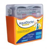 Тестер AquaDoctor Test Box Cl/pH (23544)
