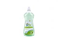 Засіб для миття посуду TM Happy Clean з ароматом Яблуко 500 мл