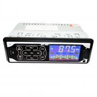 Автомагнітола сенсорна універсальна MP3-3884 ISO 1 DIN 3 Bluetooth USB TF FM з ДУ ISO (Х46)