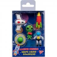 Гумка (ластик) YES Ластик Space 5 шт. 560559