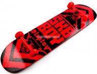 "Скейт классический ""Red Hunter"" канадский клен до 100 кг (2T2012)"
