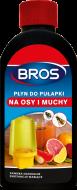 Приманка для пастки від ос і мух Bros 200 мл (D-3317)
