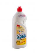 Бальзам для ручного миття посуду Care Лимон 1 л (1402020213)