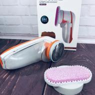 Машинка для чищення одягу від катишек Gemei GM 231 Білий (1008008-White-1)