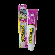 Зубна паста Lion Thailand Systema з ароматом японської сакури 90 г