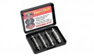 Набор бит-экстракторов для выкручивания шурупов и болтов UKC Easy Out Tool