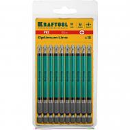 Биты Kraftool PH2х100 мм 10 шт. (26122-2-100-10)
