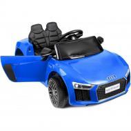 Детский електромобиль Audi HL1818 42300136 колеса EVA лицензионный Синий