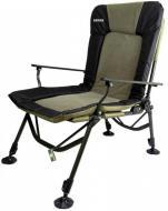 Кресло карповое раскладное Ranger RA 2237 Strong SL-107 Green