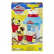 Набір ігровий Hasbro Play-Doh E5110 Попкорн-Вечірка (5010993597260)