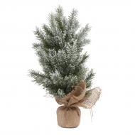 Декоративная елочка Elisey В зимнем лесу (6015-016)
