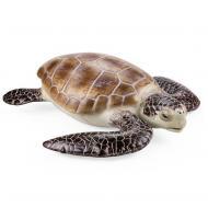 Игрушка G-Toys Морская черепаха резиновая (B1991322)