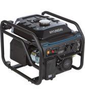 Бензиновый генератор Hyundai HHY 3050F