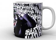 Чашка Gee! Белый Джокер Joker JK.02.021