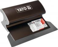 Шпатель для фінішного шпаклювання YATO 250 мм зі змінним лезом (YT-52230)