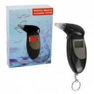 Алкотестер персональный портативный Digital Breath Alcohol Tester R141115 (RZ277)