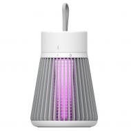 Антимоскітна лампа з акумулятором 2200 мАг