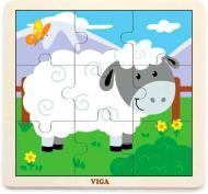 Пазл Viga Овца (51437)
