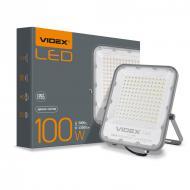 Прожектор PREMIUM VIDEX F2 100W 5000K (VL-F2-1005G)
