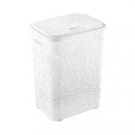 Кошик для білизни Elif Plastik Ажур 322