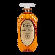 Шампунь кератиновий Гладкість Moist Diane Perfect Beauty  450 мл